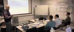 VBR LM Gas Turbine Training