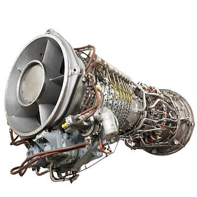 VBR LM2500 Training