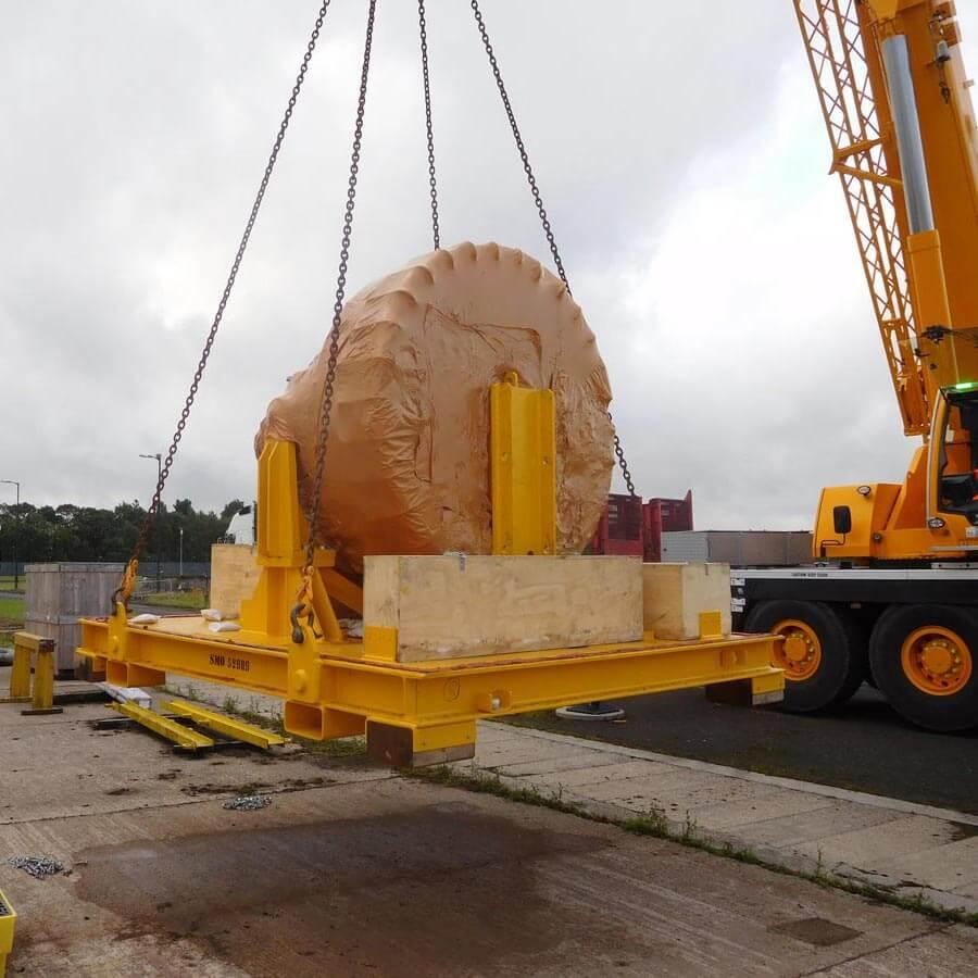 VBR-service-solution-relocation-LM-Gas-Turbine-engine